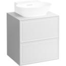 Waschtischmöbel Laufen NewClassic, Breite 58 cmHöhe 60 cmTiefe 45 cm