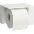 Papierhalter Laufen ValÖffnung linksBefestigungsmaterial