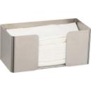 PapierhandtuchspenderProox One Purenach oben offen