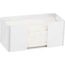 PapierhandtuchspenderProox Snowfallnach oben offen