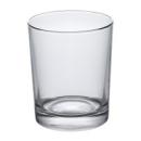 diaqua® Zahnglas glasklar Ø 75 / 65 MM 92 MM