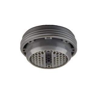 NEOPERL® COIN SLOT Strahlregler hellblau M24X1 A = ~ 13.5 - 15 L/MIN.