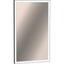 Lichtspiegel AlapeSP.FR600.S1B x H x T = 60 x 100 x 4 cm