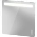 Lichtspiegel Duravit Luv LEDBreite 80 cmLeuchte 38 W