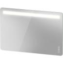 Lichtspiegel Duravit Luv LEDBreite 120 cmLeuchte 60 W