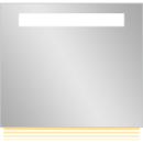 Lichtspiegel EuraspiegelToni LEDBreite 100 cmHöhe 80 cm