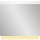 Lichtspiegel EuraspiegelBen LEDBreite 100 cmHöhe 80 cm