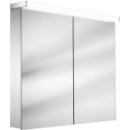 Spiegelschrank Alternaintensa LEDB x H x T =90 x 72,5 x 12 cm
