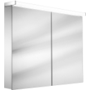 Spiegelschrank Alternaintensa LEDB x H x T =100 x 72,5 x 12 cm
