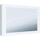 Spiegelschrank Keller SliderRundum LED Beleuchtungb x h x t =120 x 73,5 x 13,7 cm