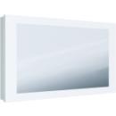 Spiegelschrank Keller SliderRundum LED Beleuchtungb x h x t =130 x 73,5 x 13,7 cm