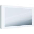 Spiegelschrank Keller SliderRundum LED Beleuchtungb x h x t =140 x 73,5 x 13,7 cm