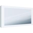 Spiegelschrank Keller SliderRundum LED Beleuchtungb x h x t =150 x 73,5 x 13,7 cm