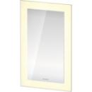 Lichtspiegel Duravit WhiteTulip Sensor, 45 x 75 cm